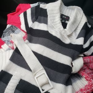 Girls collection Sweater dress